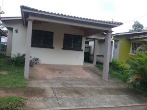 Casa En Ventaen La Chorrera, Chorrera, Panama, PA RAH: 18-4126