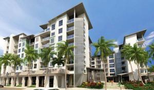 Apartamento En Alquileren Panama, Panama Pacifico, Panama, PA RAH: 18-4136