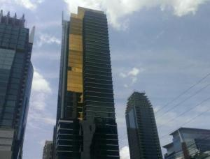 Oficina En Alquileren Panama, Obarrio, Panama, PA RAH: 18-2428