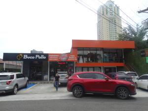 Local Comercial En Alquileren Panama, San Francisco, Panama, PA RAH: 18-4162