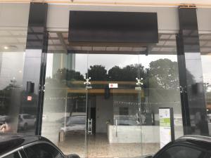Local Comercial En Alquileren Panama, Obarrio, Panama, PA RAH: 18-4145