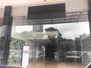 Local Comercial En Alquileren Panama, Obarrio, Panama, PA RAH: 18-4146