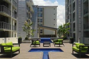 Apartamento En Alquileren Panama, Panama Pacifico, Panama, PA RAH: 18-4243