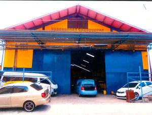 Galera En Ventaen Panama, Rio Abajo, Panama, PA RAH: 18-4178