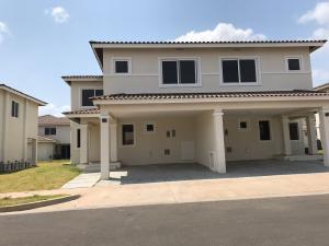 Casa En Alquileren Panama, Panama Pacifico, Panama, PA RAH: 18-4185