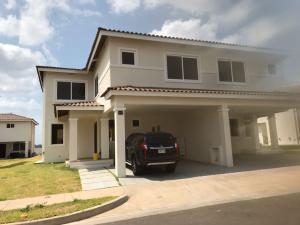 Casa En Alquileren Panama, Panama Pacifico, Panama, PA RAH: 18-4191