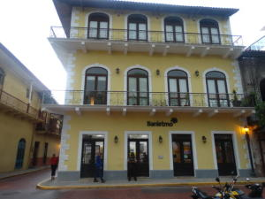 Apartamento En Alquileren Panama, Casco Antiguo, Panama, PA RAH: 18-4268