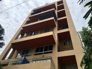 Apartamento En Alquileren Panama, San Francisco, Panama, PA RAH: 18-4247