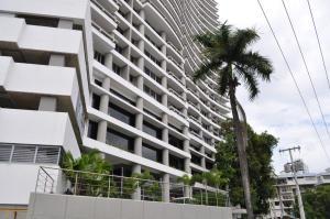 Apartamento En Alquileren Panama, El Cangrejo, Panama, PA RAH: 18-4270