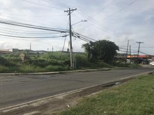 Terreno En Ventaen Colón, Colon, Panama, PA RAH: 18-4281
