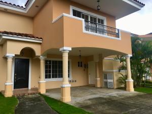 Casa En Alquileren Panama, Costa Del Este, Panama, PA RAH: 18-4305