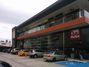 Consultorio En Alquileren Panama, San Francisco, Panama, PA RAH: 18-4345