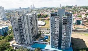 Apartamento En Alquileren Panama, Pueblo Nuevo, Panama, PA RAH: 18-4351