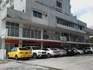 Local Comercial En Alquileren Panama, Albrook, Panama, PA RAH: 18-4353