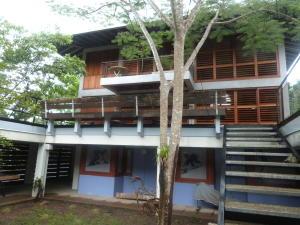 Casa En Alquileren Colón, Cristobal, Panama, PA RAH: 18-4390