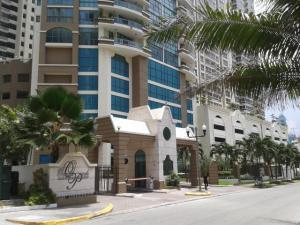Apartamento En Alquileren Panama, Punta Pacifica, Panama, PA RAH: 18-4393
