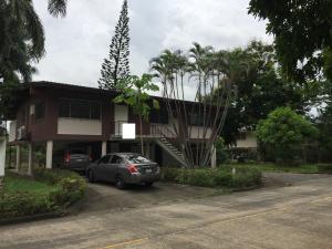 Casa En Alquileren Panama, La Boca, Panama, PA RAH: 18-4458