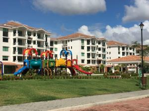 Apartamento En Alquileren Panama, Costa Sur, Panama, PA RAH: 18-4514