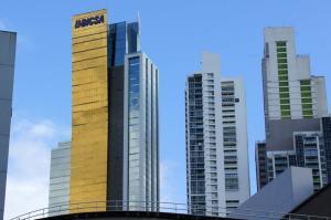 Oficina En Alquileren Panama, Avenida Balboa, Panama, PA RAH: 18-4523