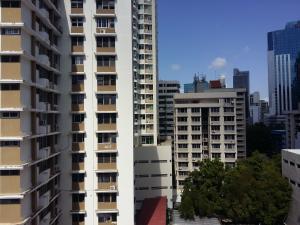 Apartamento En Alquileren Panama, Marbella, Panama, PA RAH: 18-4529