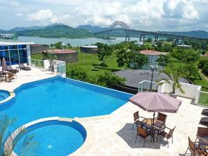 Apartamento En Alquileren Panama, Amador, Panama, PA RAH: 18-4533