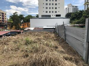 Terreno En Alquileren Panama, Carrasquilla, Panama, PA RAH: 18-4555