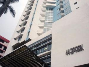 Apartamento En Alquileren Panama, Bellavista, Panama, PA RAH: 18-4598