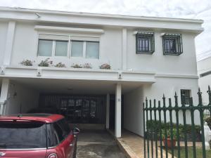 Casa En Alquileren Panama, Obarrio, Panama, PA RAH: 18-4588