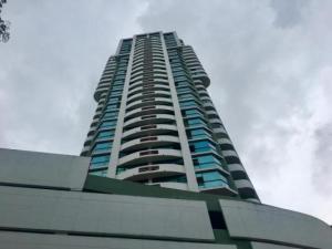 Apartamento En Alquileren Panama, Obarrio, Panama, PA RAH: 18-4608