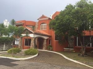 Casa En Ventaen Panama, San Francisco, Panama, PA RAH: 18-4611