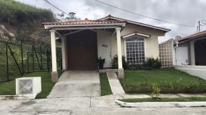 Casa En Alquileren Panama, Las Cumbres, Panama, PA RAH: 18-4637