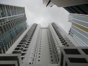 Apartamento En Alquileren Panama, Avenida Balboa, Panama, PA RAH: 18-4639