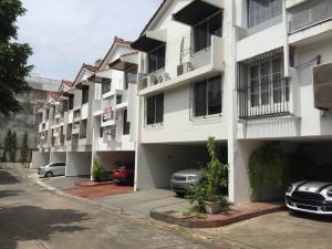 Casa En Alquileren Panama, Obarrio, Panama, PA RAH: 18-4651