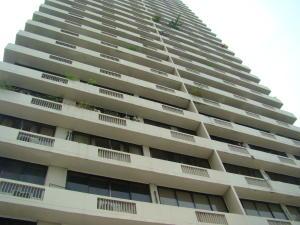 Apartamento En Alquileren Panama, Paitilla, Panama, PA RAH: 18-4655