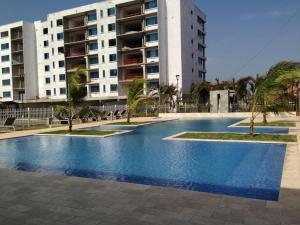 Apartamento En Alquileren Panama, Panama Pacifico, Panama, PA RAH: 18-4663