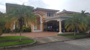 Casa En Ventaen Panama, Costa Del Este, Panama, PA RAH: 18-4675