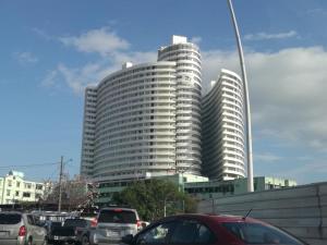 Apartamento En Alquileren Panama, Avenida Balboa, Panama, PA RAH: 18-4707