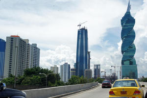 Oficina En Alquileren Panama, Obarrio, Panama, PA RAH: 18-4711