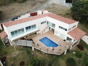 Casa En Ventaen San Miguelito, Brisas Del Golf, Panama, PA RAH: 18-4716