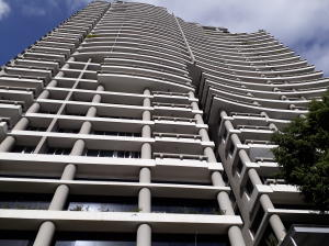 Apartamento En Alquileren Panama, El Cangrejo, Panama, PA RAH: 18-4717