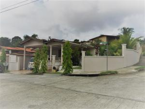 Casa En Ventaen San Miguelito, Jose D, Panama, PA RAH: 18-4725