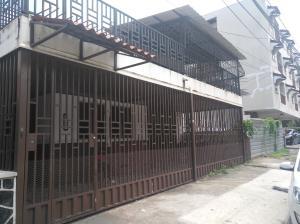 Casa En Alquileren Panama, Avenida Balboa, Panama, PA RAH: 18-4736