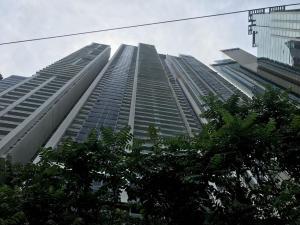 Apartamento En Alquileren Panama, Avenida Balboa, Panama, PA RAH: 18-4751