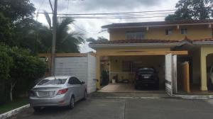 Casa En Alquileren Panama, Altos De Panama, Panama, PA RAH: 18-4766