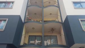 Apartamento En Alquileren Panama, San Francisco, Panama, PA RAH: 18-4775