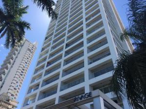 Apartamento En Alquileren Panama, Avenida Balboa, Panama, PA RAH: 18-4784