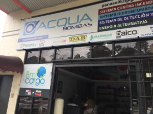 Negocio En Ventaen Panama, Betania, Panama, PA RAH: 18-4813