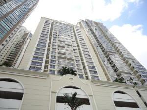 Apartamento En Alquileren Panama, Punta Pacifica, Panama, PA RAH: 18-4835
