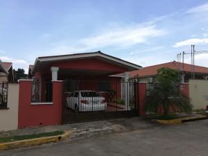 Casa En Alquileren La Chorrera, Chorrera, Panama, PA RAH: 18-4864