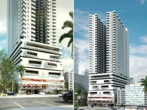 Apartamento En Ventaen Panama, Via España, Panama, PA RAH: 18-4871